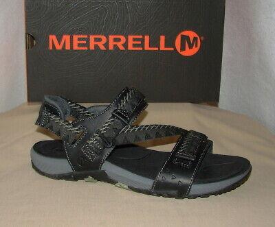 90ca9c18e1a6 MERRELL TERRANT CONVERTIBLE Sport Sandals Men s 11
