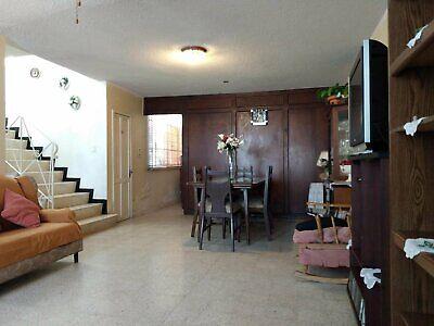 CASA EN RENTA, DEL RECREO, AZCAPOTZALCO, 130 m2DE CONSTRUCCION