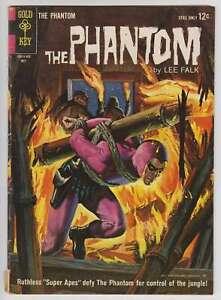 L9229-The-Phantom-7-Vol-1-VG-F-Estado