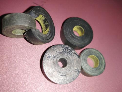 20 Stck Pg16 Einschnittdichtring Einschnittringe Dichteinsatz Kabelverschraubung