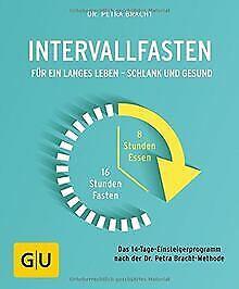 Intervallfasten-Fuer-ein-langes-Leben-schlank-und-Buch-Zustand-sehr-gut