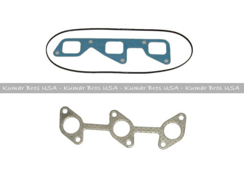 New Kubota D640 Upper Gasket Kit