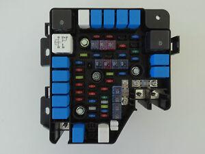 details about 2006 2008 hyundai santa fe junction box fuse relay ass engine comp 919502b620 Hyundai Santa Fe Engine Size