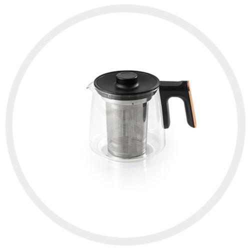 Arzum Ehlikeyf Semaver Samowar Elektrischer Teekocher Teemaschine AR3083 4,7 L