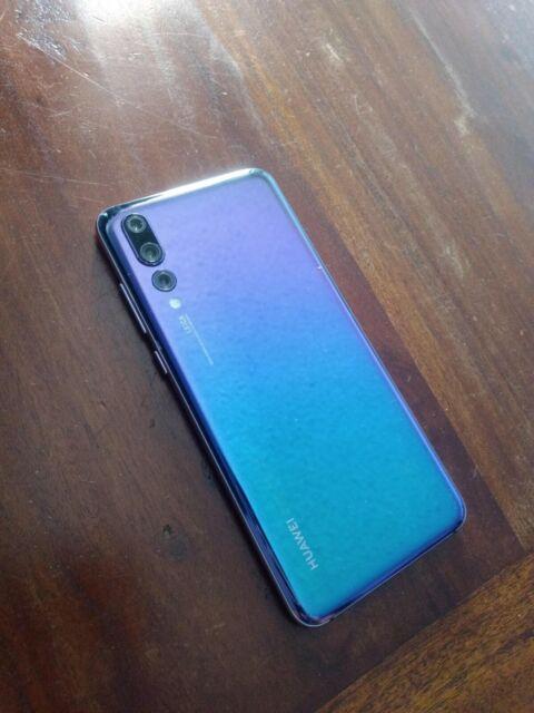 Huawei P20 Pro CLT-L29C - 128GB - Twilight Smartphone