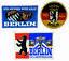 verschiedene-Aufnaeher-Patch-Berlin-ideal-fuer-Kutte-Sammler-Fans-fun Indexbild 1