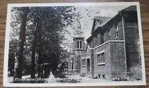 RESIDENTIAL-DISTRICT-MERRITTON-ONTARIO-Old-Postcard