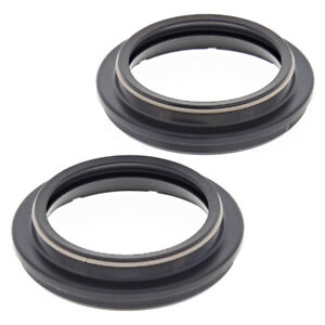 Fork Dust Seals Fits BMW F650GS 1999 2000 2001 2002 2003 2004 SH7