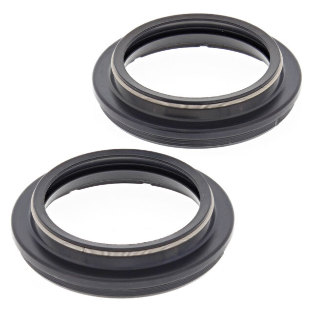 Fork Dust Seals Fits Kawasaki KZ400 1974 SH6