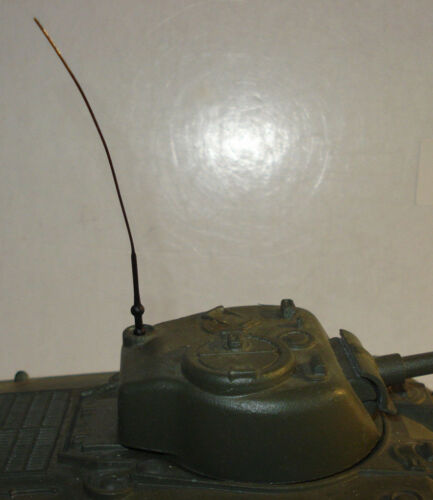 30 antennas solido-dinky toys-accessories-military