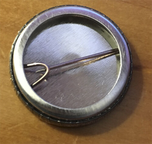 "Deadshot 1"" DC comics badge antihero 25mm pin button SUICIDE SQUAD"