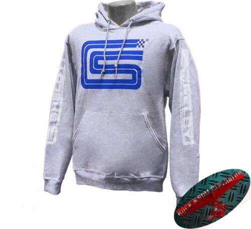 SHELBY Kapuzenpullover Official USA Licensed Product Hooded Sweatshirt Jacke