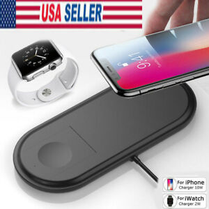 2-in-1-Standard-Wireless-Charger-Pad-Cable-For-iPhone-X-8-Plus-Apple-Watch-1-2-3