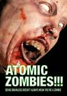 Atomic Zombies - DVD Region 1