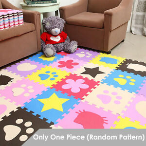 Soft-EVA-Foam-3D-Puzzle-Mat-Pad-Floor-Crawl-Rugs-Baby-Kid-Toddler-Play-DIY-Toy