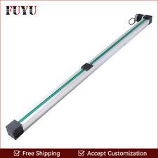 Cnc Belt Drive Linear Rail Motion Guide Slide Stage Actuator High Speed Nema 34