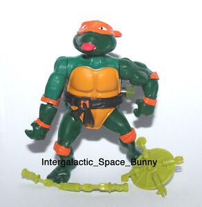 TMNT Teenage Mutant Ninja Turtles 1990 Action Figure Parts Weapons Pieces Choice