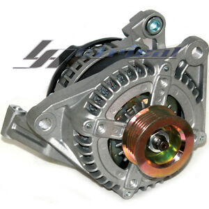 100-NEW-ALTERNATOR-FOR-DODGE-DURANGO-RAM-PICK-UP-TRUCK-GENERATOR-HIGH-AMP-160A