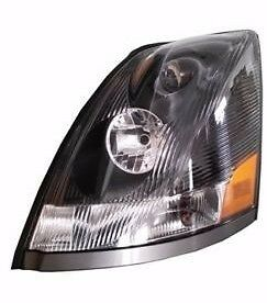 Volvo 2004 2015 Vn Vnl Vnm 630 670 Headlight Lamp 82329124