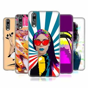 OFFICIAL-ZELKO-RADIC-BFVRP-CONFIDENT-WOMEN-SOFT-GEL-CASE-FOR-HUAWEI-PHONES