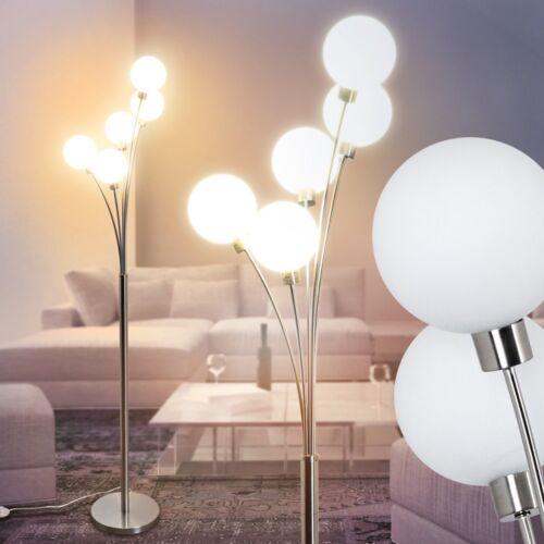 Stehlampe Design Flur Stand Lampen Büro Leuchten Schlaf Wohn Zimmer Lese Licht
