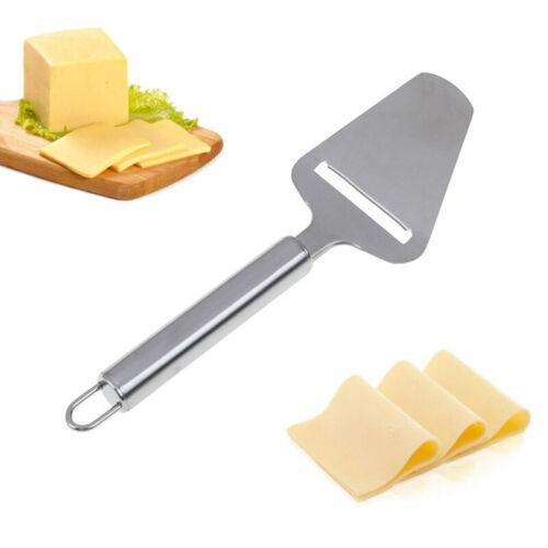 Käsehobel Edelstahl Buttermesser Schoko Pizzaschaufel Küchenwerk.DE