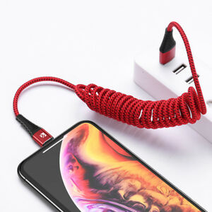 FLOVEME-2A-USB-Charger-Cable-Lightning-Data-Sync-For-Apple-iPhone-X-XS-MAX-XR-8