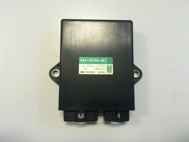 """Original Yamaha Dispositif D'Allumage Complet ( c. D.I ) """" 5aj-82305-00 """""""