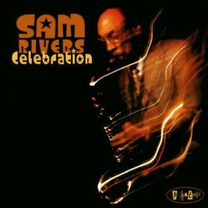 Sam-Rivers-Celebration-CD