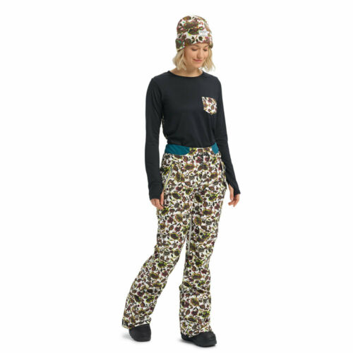 Burton Loyle Pant Damen-Snowboardhose Skihose Schneehose Funktionshose Hose