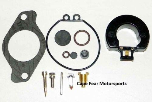6H3-W0093-02-00 Carb Yamaha 60-70hp Carburetor Kit with Floats 6H3-W0093-01-00