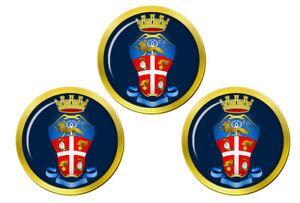 Carabinieri-Carabineers-Force-Marqueurs-de-Balles-de-Golf