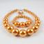 Charm-Fashion-Women-Jewelry-Pendant-Choker-Chunky-Statement-Chain-Bib-Necklace thumbnail 174