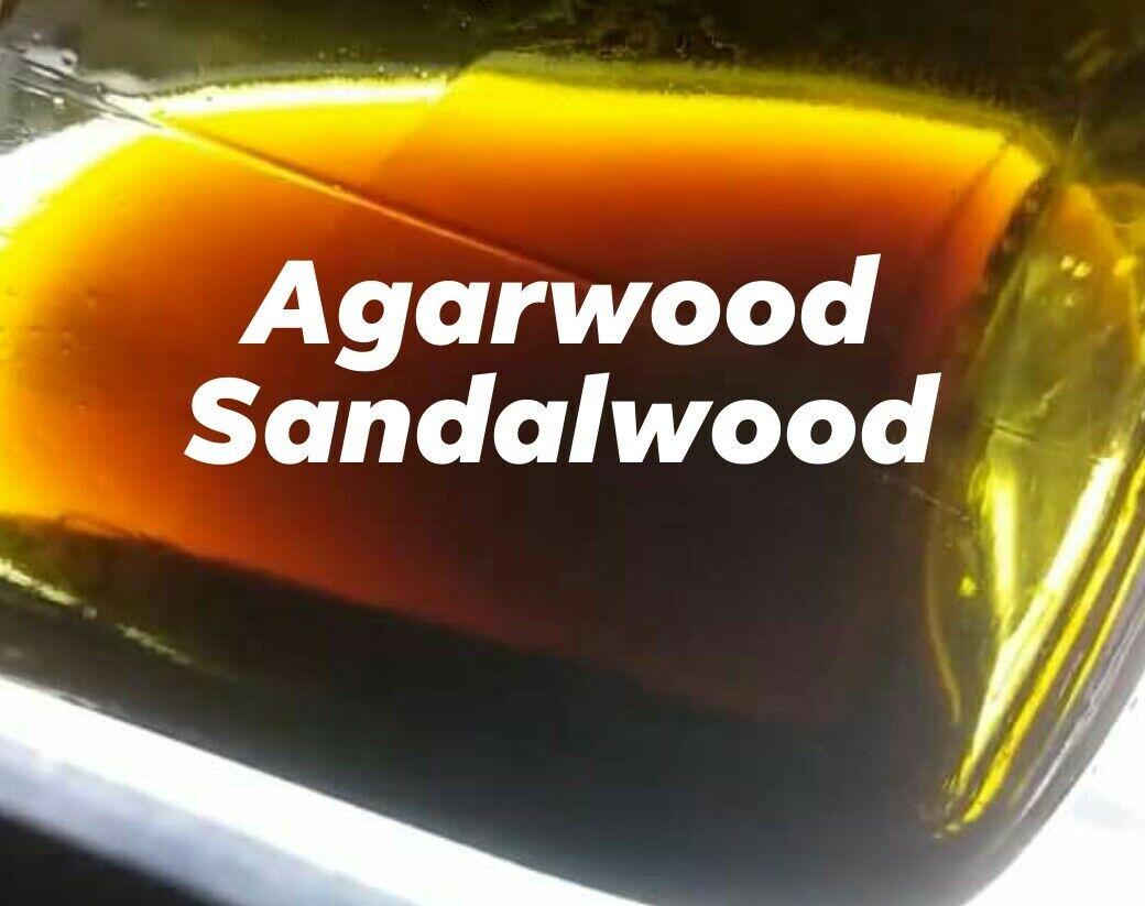 agarwoodsandalwood