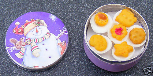 2x Tile round decorated 1x1 tarte gateau food Lattice Pie 25269pb001 NEUF Lego