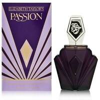 Passion By Elizabeth Taylor For Women 0.17 Oz Edt Mini (unbox) Brand on sale