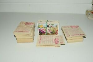 BARBIE PARADE figurine Panini stickers 1978 full set and 100's of spares