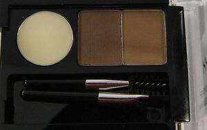 NYX-Eyebrow-Cake-Powder-6-BLONDE-wax-powder-brushes-makeup-kit