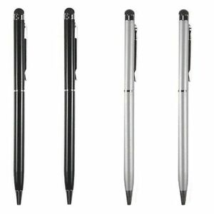 3Clr-2in1-Universal-Stylus-Touch-Screen-Pen-For-iPhone-iPad-Samsung-Tablet-Phone