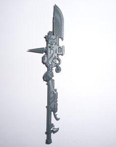 Adeptus Custodes Gardien Guard Guardian Spear B – G647-afficher Le Titre D'origine