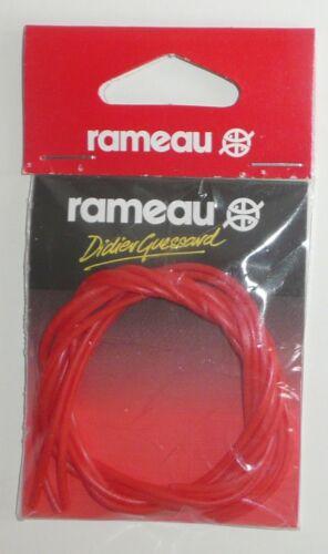 Gaine silicone Rameau 1.5mm