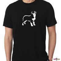Bernese Mountain Dog Tee Shirt Berner