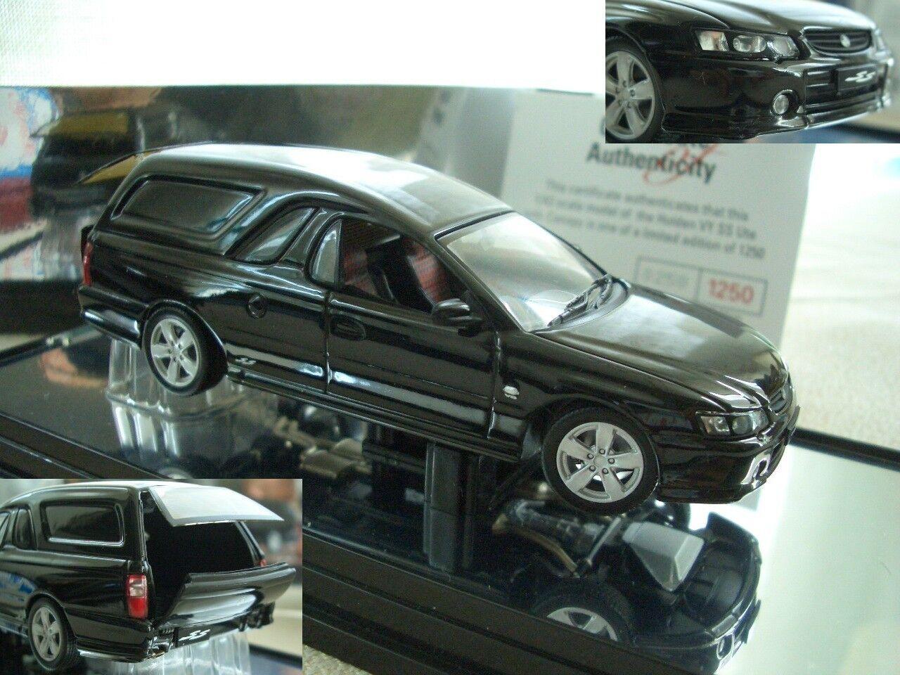 1/43 Holden VY ss UTE con dosel-Phantom Diecast