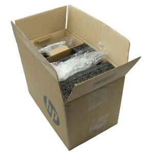 HP-Thunderbolt-230W-G2-3TR87UT-ABA-Combo-Cable-Docking-Station-Kit-Open-Box