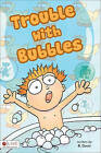 Trouble with Bubbles by B Davis (Paperback / softback, 2011)