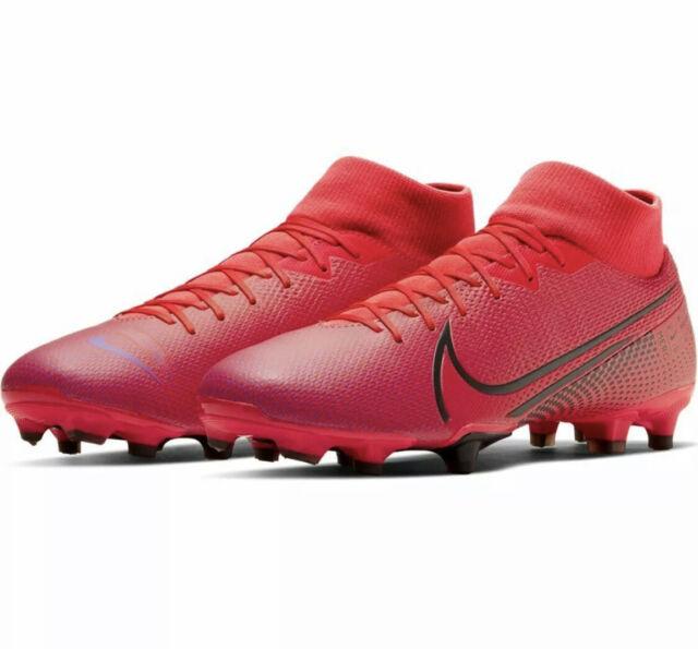 Nike Mercurial Superfly FG Mens Soccer