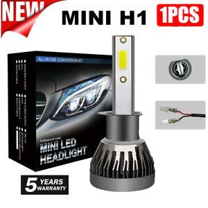 Mini-CREE-H1-Car-LED-Headlight-Kit-1200W-360000LM-Hi-Low-Beam-Bulbs-6000K-NEW-JO