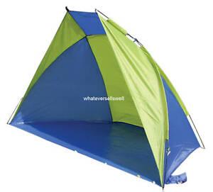 Image Is Loading Tent Shelter Beach Sun Rain Wind Windbreak Protection