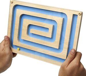 Spiral-Maze-Amazing-Chase-by-Active-Minds-Specialist-Alzheimer-039-s-Dementia-Game