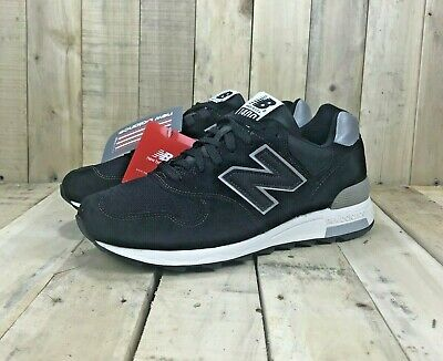 4d1e741d3e Details about New Balance 1400 Classic Black Shoes Suede Made In USA Mens  New